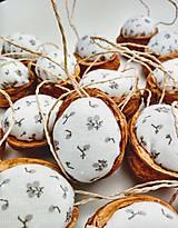 Vianočná ozdoba - pod perinou