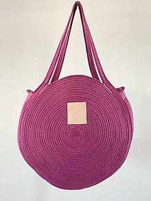 Veľké tašky - ZERO WASTE Taška - 10864008_