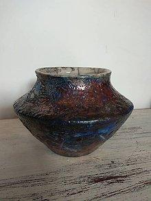 Nádoby - Dekoratívna nádoba - 10865818_