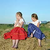 Sukne - Išla Marína / Starosvetská sukňa dospelácka - 10867003_