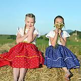 Sukne - Išla Marína / Starosvetská sukňa dospelácka - 10867004_