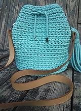 Veľké tašky - Summerbag Mint - 10868549_
