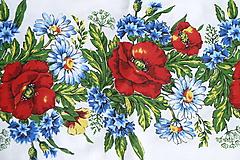 Textil - Látka Maky a nevädza - 10869751_