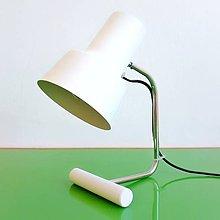 Svietidlá a sviečky - Malá stolní lampička Napako - 10869350_