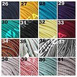 Úžitkový textil - Háčkovaný PUF ružový - 10872965_