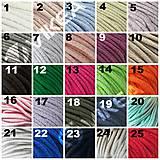 Úžitkový textil - Háčkovaný PUF ružový - 10872966_
