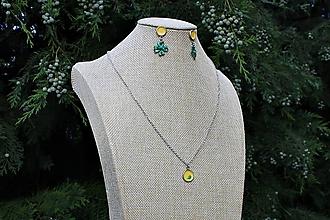 Sady šperkov - Dnes mám šťastný deň - 10875053_