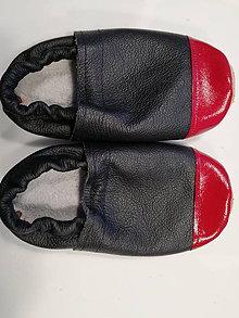 Topánočky - Capačky - 10877964_