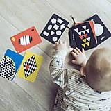 Hračky - Kartičky Tvary - 10875117_