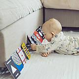 Hračky - Kartičky Tvary - 10875120_