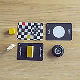 Hračky - Kartičky Tvary - 10875122_