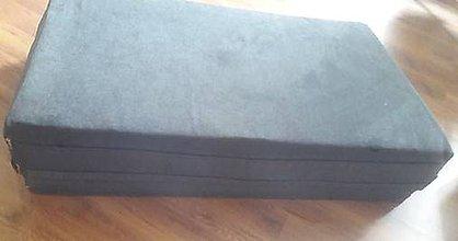 Úžitkový textil - Marac na príležitostné spanie - 10875136_