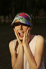 Čiapky - SHiLT Crazy - šiltovka/cap - 10881155_