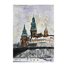 Obrazy - Krakow - 10879083_