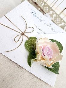 Papiernictvo - Láska je trpezlivá - 10881496_
