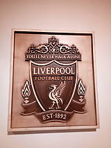 Obrazy - FC Liverpool - 10879557_