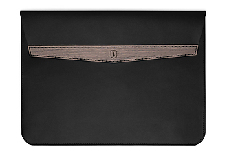 "Na notebook - Čierny obal Nox MacBook 13"" - 10882686_"