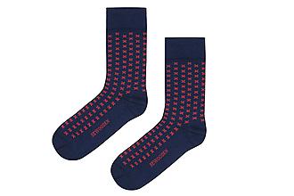 Oblečenie - Pánske ponožky Cross Socks - 10882749_