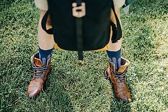 Oblečenie - Pánske ponožky Saply Socks - 10882785_