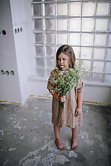 Detské oblečenie - Kamilka šaty - 10882793_