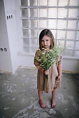 Detské oblečenie - Kamilka šaty - 10882794_