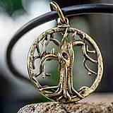 Náhrdelníky - Strom života - 10882429_