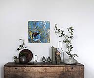 Obrazy - Abstrakcia 34 - 10883618_