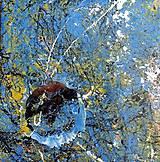 Obrazy - Abstrakcia 34 - 10883619_