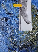 Obrazy - Kúpeľ - 10883704_