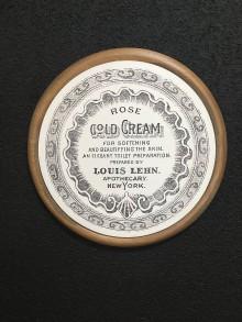 "Obrázky - Obraz ""Gold cream""  (Č.2) - 10882989_"