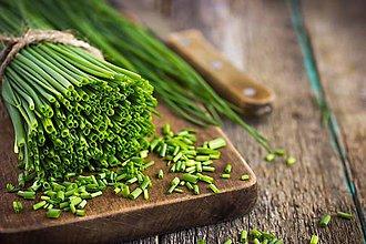 Potraviny - Pažítkove semená - 10882975_
