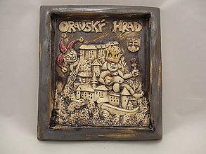 Obrázky - Oravský hrad - 10883899_