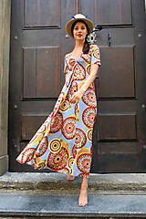 Šaty - maxišaty CONY - 10883051_
