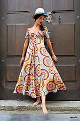 Šaty - maxišaty CONY - 10883052_