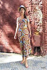 Šaty - maxišaty CONY - 10883054_