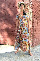 Šaty - maxišaty CONY - 10883055_