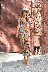 Šaty - maxišaty CONY - 10883056_