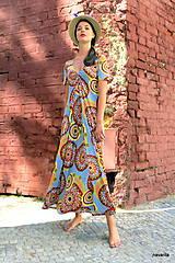 Šaty - maxišaty CONY - 10883057_