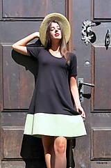 Šaty - letní šaty ELORA - 10883071_