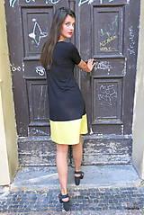 Šaty - letní šaty ELORA - 10883072_