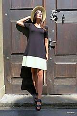 Šaty - letní šaty ELORA - 10883076_