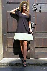 Šaty - letní šaty ELORA - 10883077_