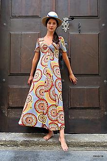 Šaty - maxišaty CONY - 10883050_