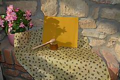 Drobnosti - Usilovné včeličky - 10884289_