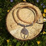 Náhrdelníky - Dámský náhrdelník LALÍN - 10884299_