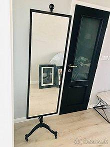 Nábytok - Loft zrkadlo