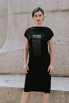 Šaty - FNDLK bambus šaty 408 RsL - 10885552_