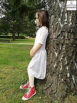 Šaty - Šaty pre dievčatko - 10884401_