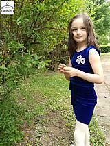 Šaty - Šaty pre dievčatko - 10884413_