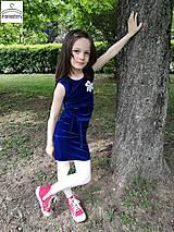 Šaty - Šaty pre dievčatko - 10884414_